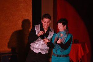 Zaubershow Stand-up Zauberkünstler in Essen