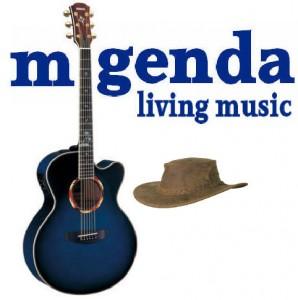 Migenda Live Music