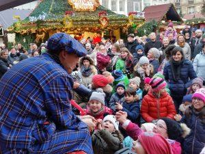 Zaubershow : Kinderzauberer Dortmund