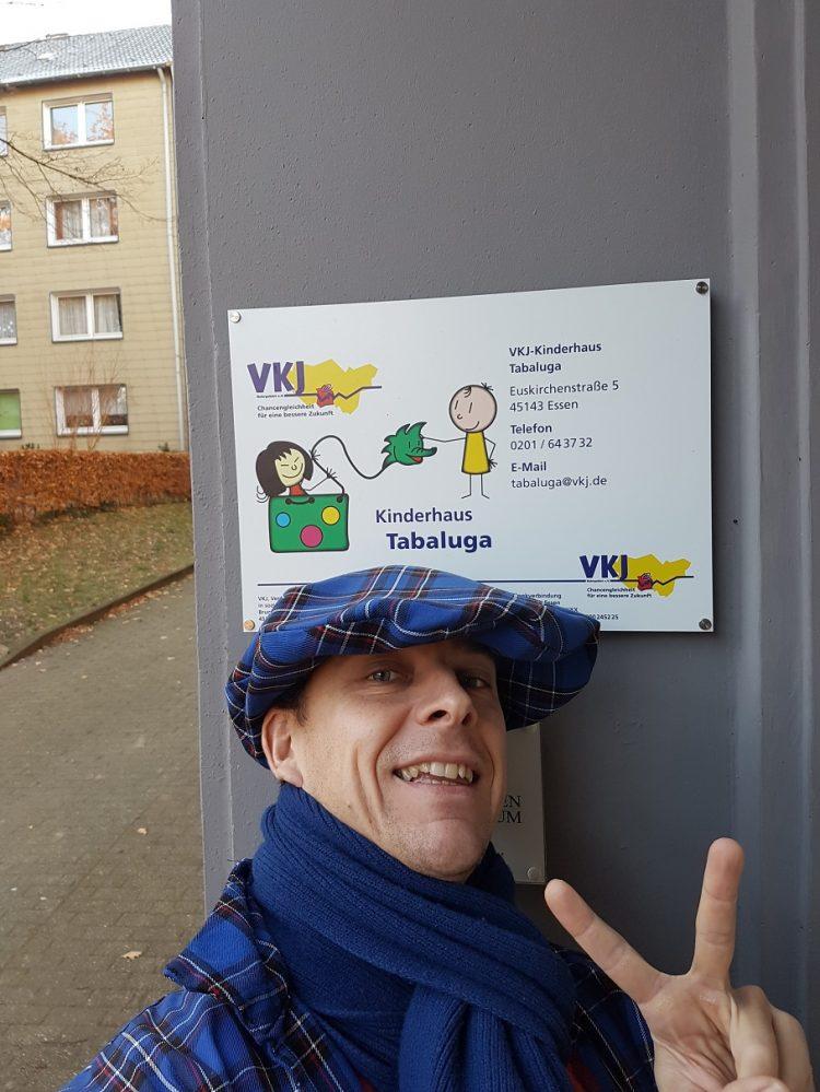 Clown und Kinderzauberer in Essen (7)